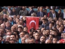 Cumhurbaşkanı Recep Tayyip Erdoğan AK Parti Kahramanmaraş İl Kongresi Konuşması 24 Şubat 2018