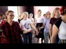 Rockabilly Jive Занятия - Школа танцев Jiving Rockets - Рок н Ролл Москва