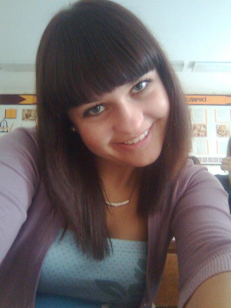 Вероника Гайко, Вилейка - фото №6