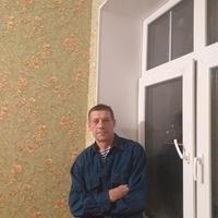 Анкета Александр Панов
