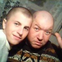 Анкета Виктор Зацепин