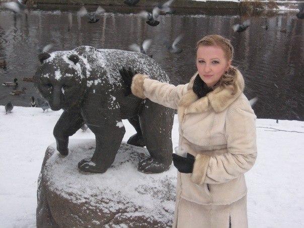 Ирина Матлахова | Кондопога