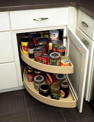 Копилка идей для кухонного гарнитура