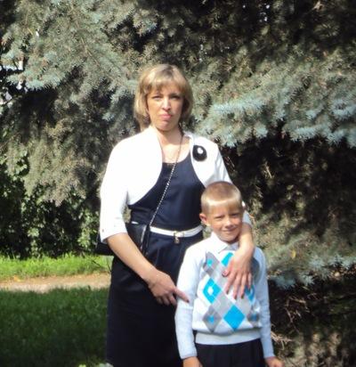 Светлана Налобина, 20 августа 1977, Кыштовка, id20278190