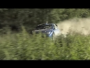 2008 WRC Subaru Impreza WRX STi Petter Solberg Testing in Finland