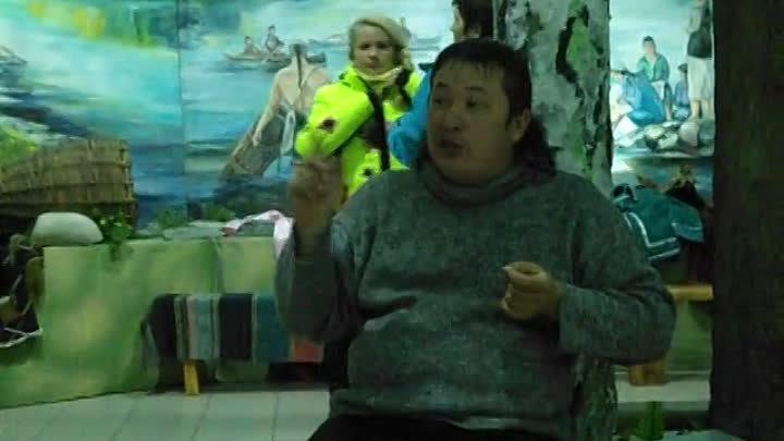 Артем Игнатенко - шаман в 20 поколении - 640x480