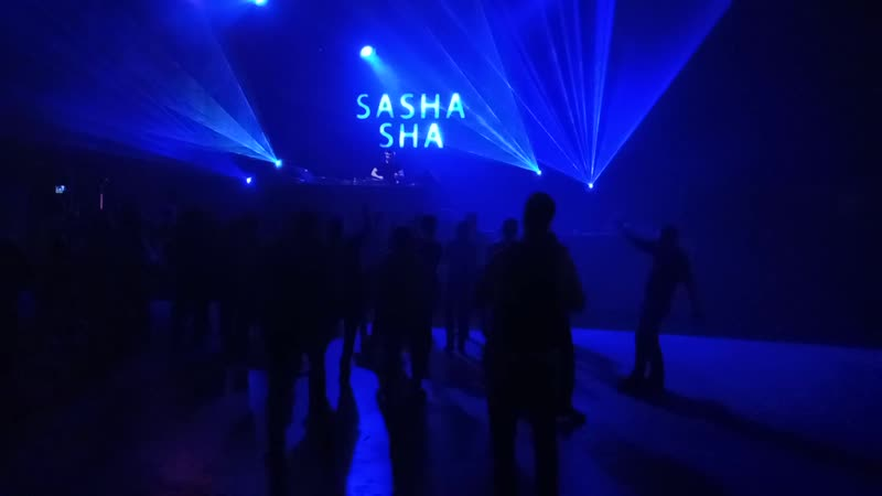 Sasha Sha 4