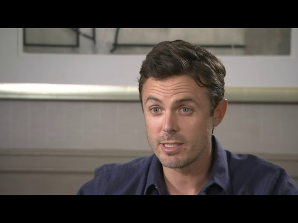 AP Exclusive Casey Affleck steps back into the spotlight