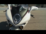 MV Agusta F4RR - одноглазый монстр - итальянский супербайк [Smotorom]