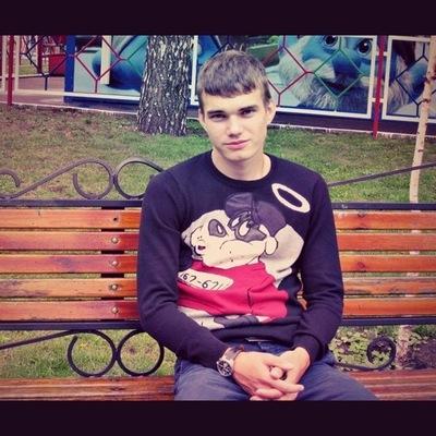 Артём Тувин, 3 июля , Москва, id30712569