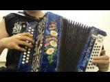 Саня Болт-Кольщик на гармони (Михаил Круг кавер)