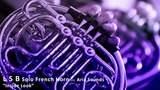 LSB Solo French Horn - Demo 1
