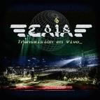 Gaia альбом Transmisión en Vivo