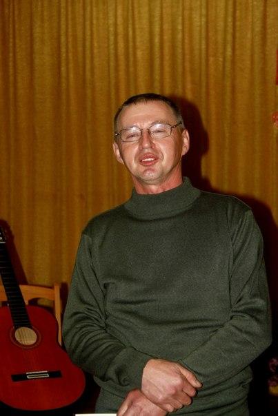 Микола Трубілко