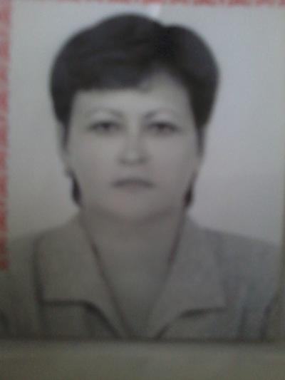 Sinfira Gareeva, 2 августа 1960, Новосибирск, id210717149