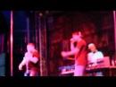Тушкан - Рэп Из РАШИ клуб Matrix,г.Курск 15 мая 2014live