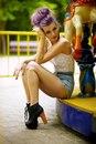 Ульяна Агафонова фото #18