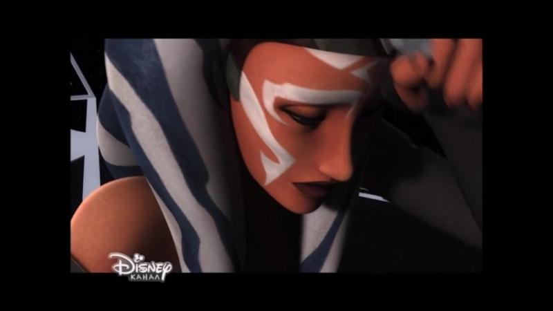 Звёздные Войны Повстанцы Сезон 4 Канал Disney Часть 2