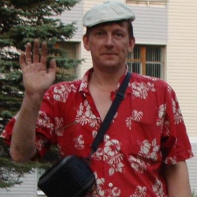 Андрей Пушков