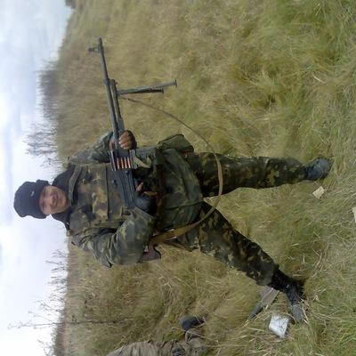 Александр Павленко, 10 мая , Киев, id33869260