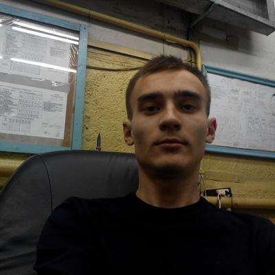 Роберт Чернов, 20 декабря 1992, Санкт-Петербург, id142136230