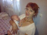 Татьяна Жилкина, 6 января , Белореченск, id185887189