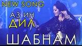 Шабнами Сураё - Аз ин дил (2018)