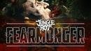 Jungle Rot Fearmonger feat Schmier of Destruction