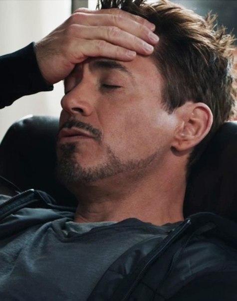 12 Tony Stark Beard Styles for Modern Men  BeardStyle