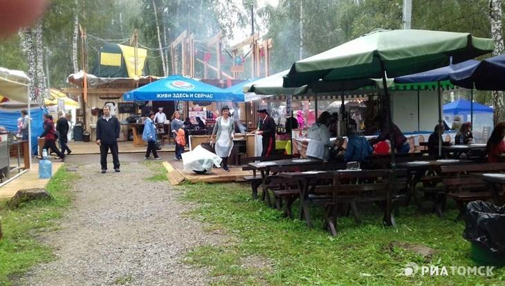 Роспотребнадзор проверит продукты для томского Праздника топора