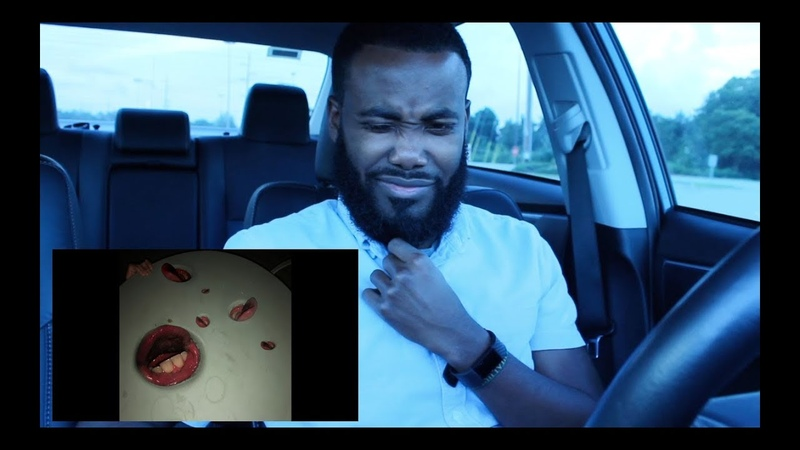 Death Grips - Year of the Snitch Album (Rizzi Met's First Reaction / Review)