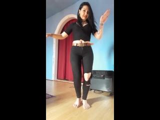 Danseaza ca in turcia