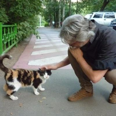 Кирилл Серебренитский, 19 июня , Москва, id23076164