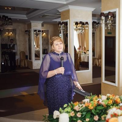 Наталья Карпова, 29 декабря 1963, Нижний Новгород, id226527372