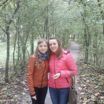 Анастасия Тарасюк, 10 октября , Волгоград, id168589520