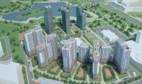 Расположение.  Новый жилой комплекс строится в престижном Московском районе на пересечении Московского шоссе и...