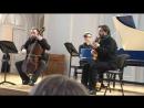 Дж Б Витали Партита sopra diverse sonate per il violone 3