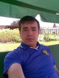 Telmon Qurbonov, 2 сентября , Ярославль, id215824182