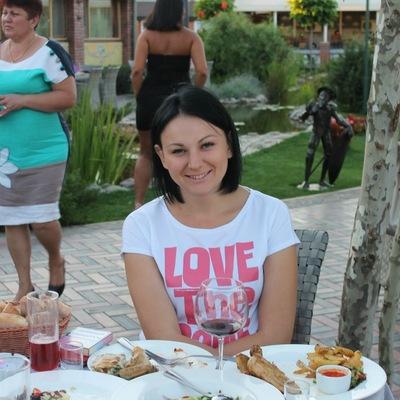 Аня Тычина, 22 декабря , Одесса, id67170676