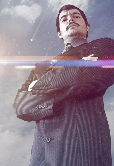 Василий Кузьминов, 11 января 1989, Санкт-Петербург, id157814
