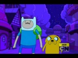 Время приключений - 1 сезон 4 серия Adventure time S1E4