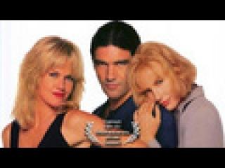 Двое - это слишком / Two Much (1995) — комедия на Tvzavr