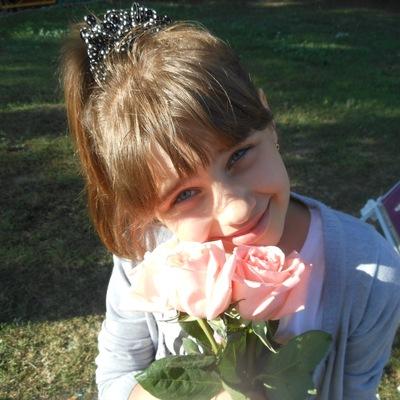 Алёна Копылова, 14 апреля , Москва, id190360491