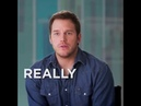Passengers Featurette - Chris Pratt and Renae Moneymaker (Jen's stunt double) doing stunts