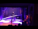 1Момент из спектакля Питер Пен
