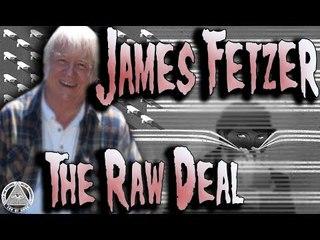 James Fetzer - JFK Deception, Fallout, Coast To Coast AM EOD 69