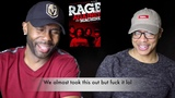 Rage Against The Machine - Know Your Enemy (REACTION!!!)