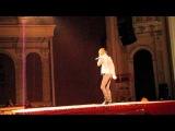 Игорь Прэйс-Спектакль окончен! (cover,live) (Кино+Подиум 2013)