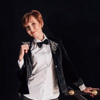 Екатерина Яндакова