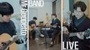 [Live] 밴드 미스터제페토 (Mr.geppetto) - 미운가봐 세로라이브